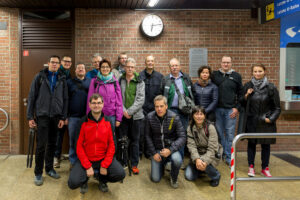 Gruppenbild Scott Kelby Photowalk 2015